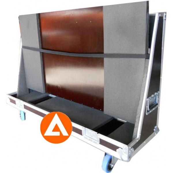 flight case universel pour cran lcd plasma archives. Black Bedroom Furniture Sets. Home Design Ideas