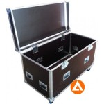 Flight case Malle CC1000SM